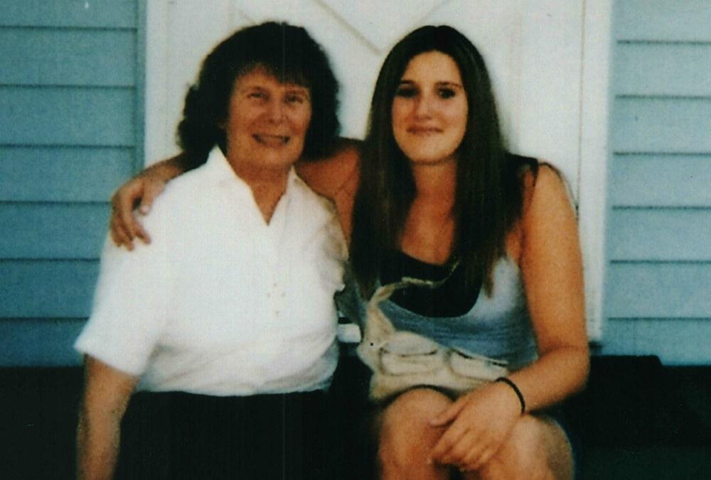 Darah and Grandma