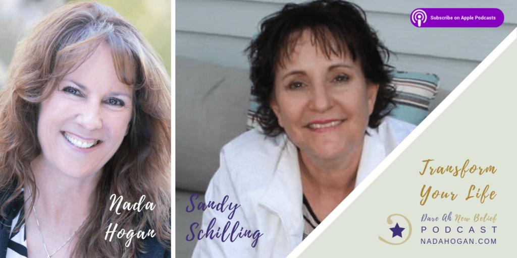 Sandy Schilling Transform You Life