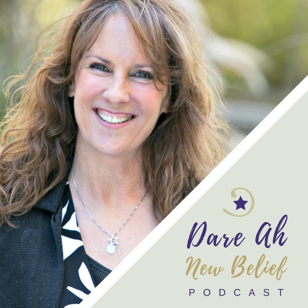 Dare Ah New Belief Podcast Welcome