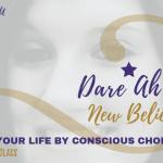 Dare Ah New Belief Online Master Class