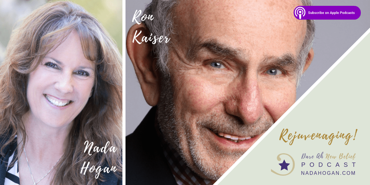 Ron Kaiser Rejuvenaging Featured Image