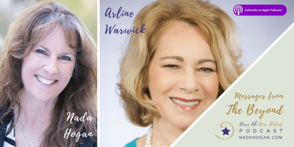Arline Warwick Messages Featured Image