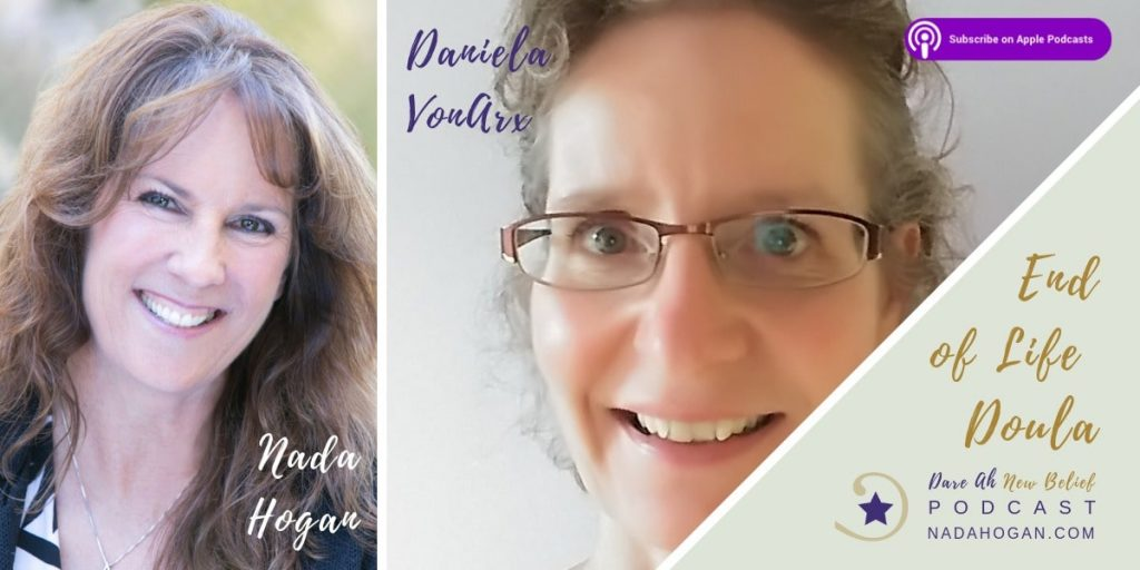 Daniela VonArx End of Life Doula
