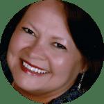 Sue Borgerson Headshot
