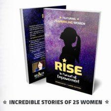 Felicia Lonobile Book RISE